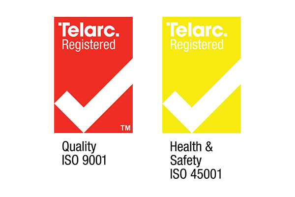 telarc-qualifications